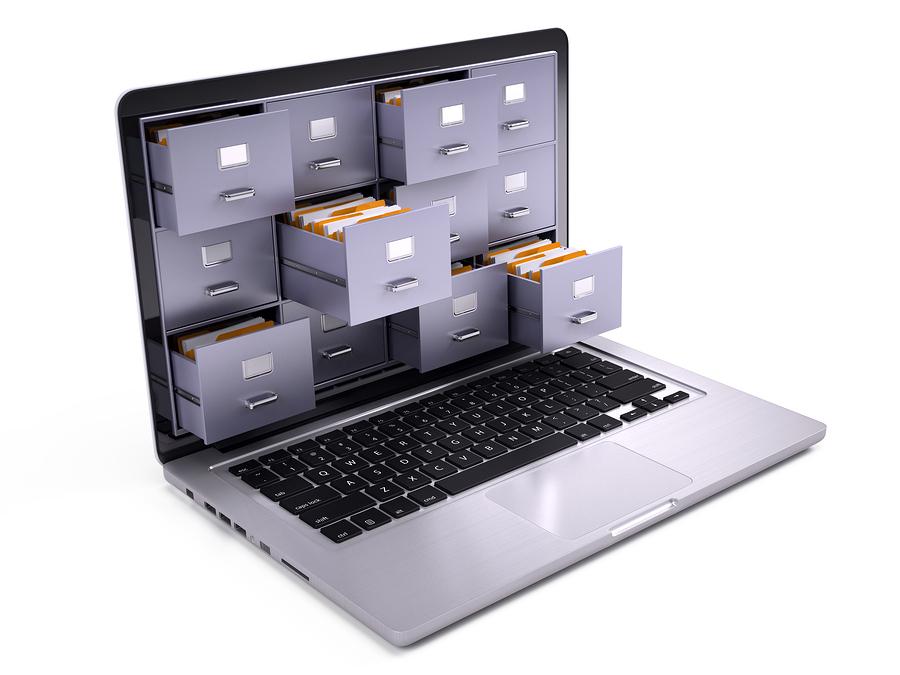 Digitalisierung und Archivierung